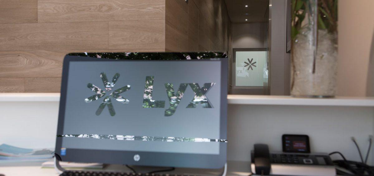 bienvenidos a la nueva web de focalyx